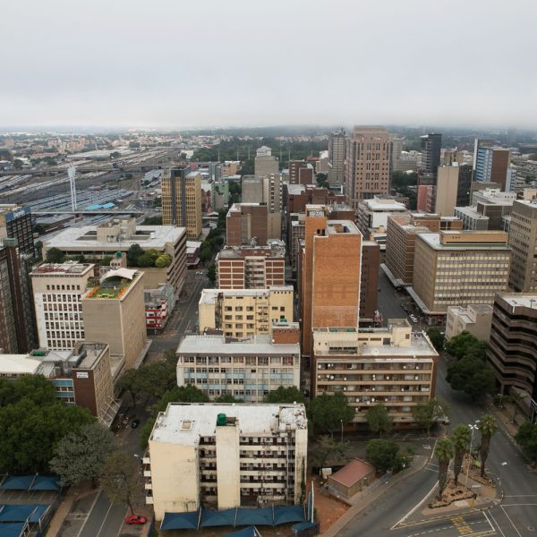 10 Reasons We Love Jozi