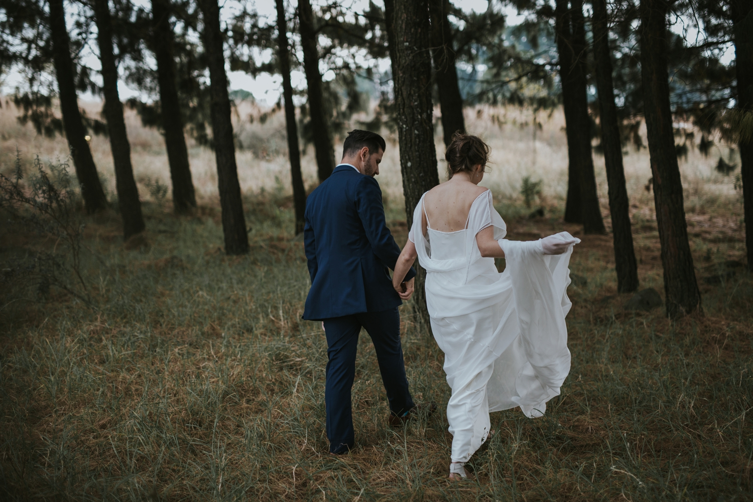 Different Vancouver Wedding Photographer