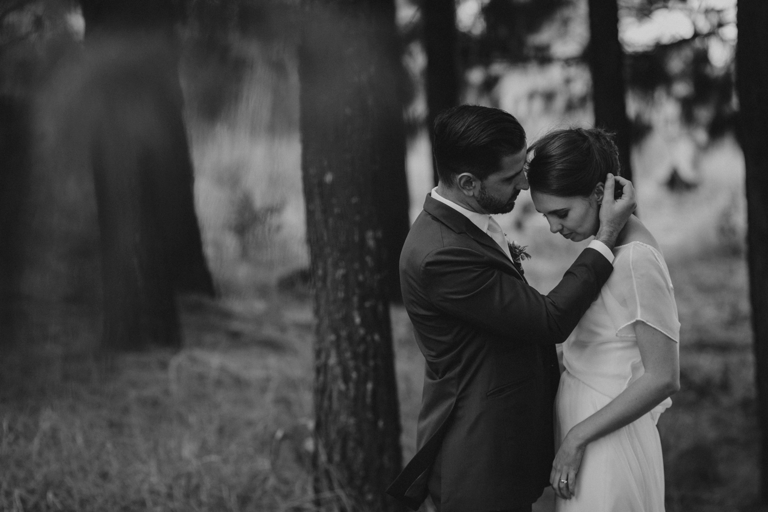 Couple Photo Shoot by Creative BC Wedding Photographer