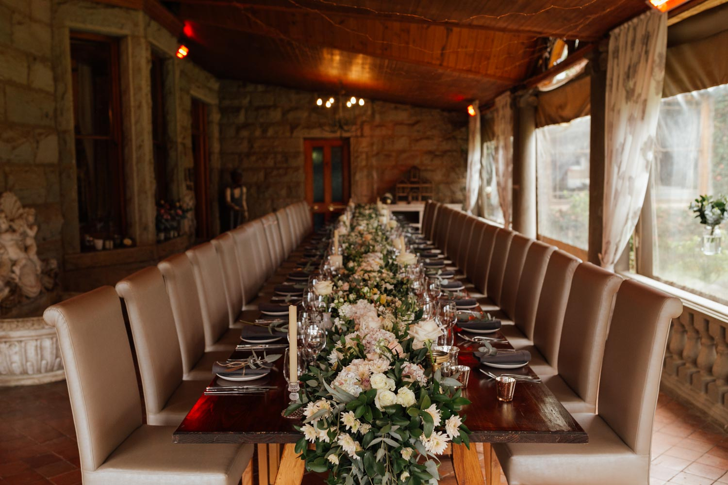 Wedding Suppliers: Venue U2013 Hartford House