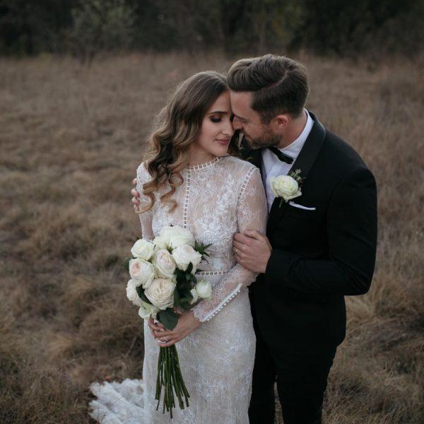 Brett & Kelsey