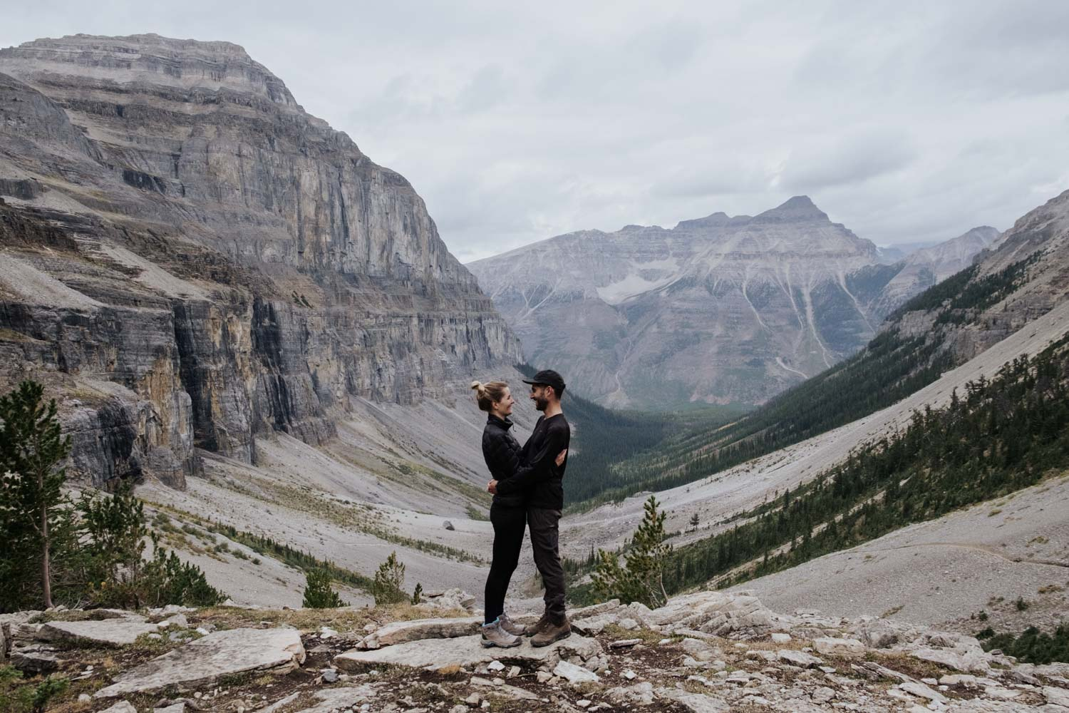 Epic Elopement Wedding Location Rocky Mountains