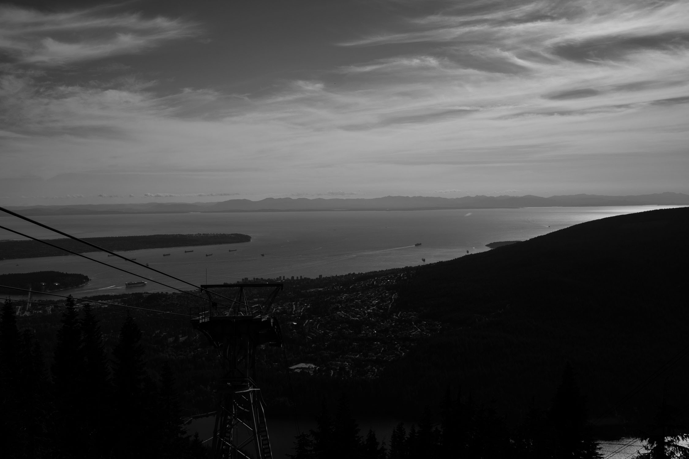 View Grouse Mountain Wedding Venue Altitudes Bistro
