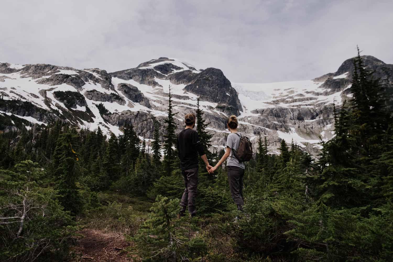 Adventure Documentary Vancouver BC Wedding Photographer