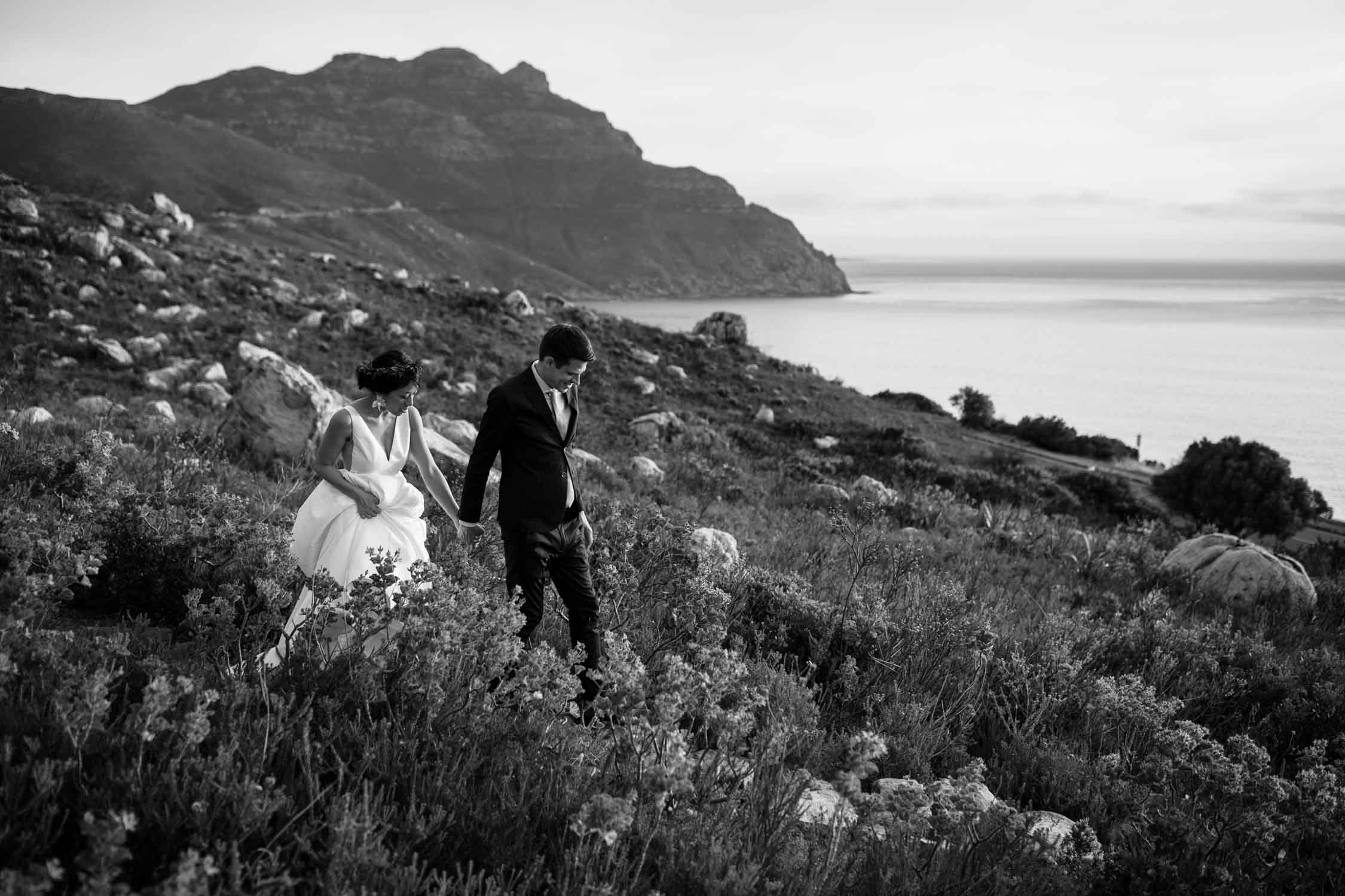 Best Cape Town Wedding Photographer