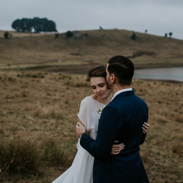 Netherwood Farm Wedding