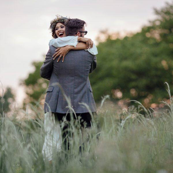 Delta Park Wedding Photoshoot