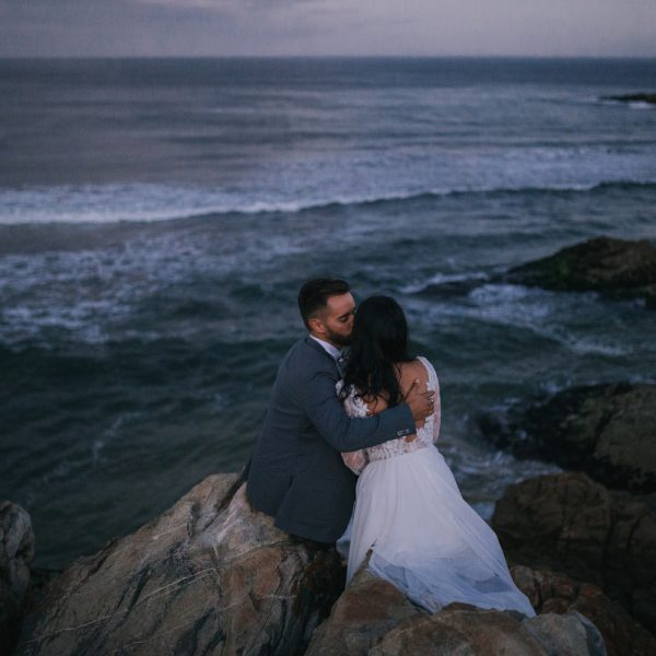 Plettenberg Bay Elopement