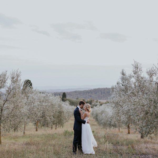 Wedding at Borgo Casabianca