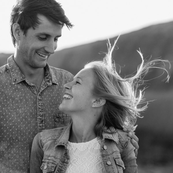 Paternoster Engagement Shoot