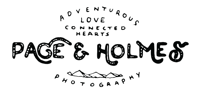 Page and Holmes Photography