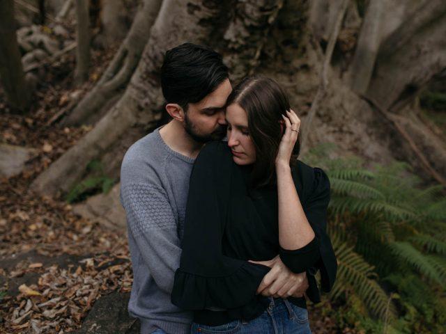 Steve & Lauren