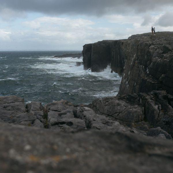 Cliffs of Moher Photo Shoot