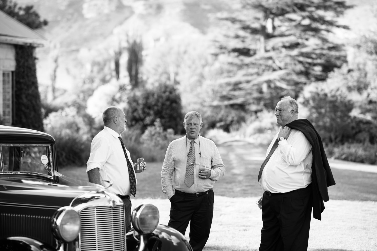 Clarens Farm Wedding Venue With Mountain View Golden Gate National Park