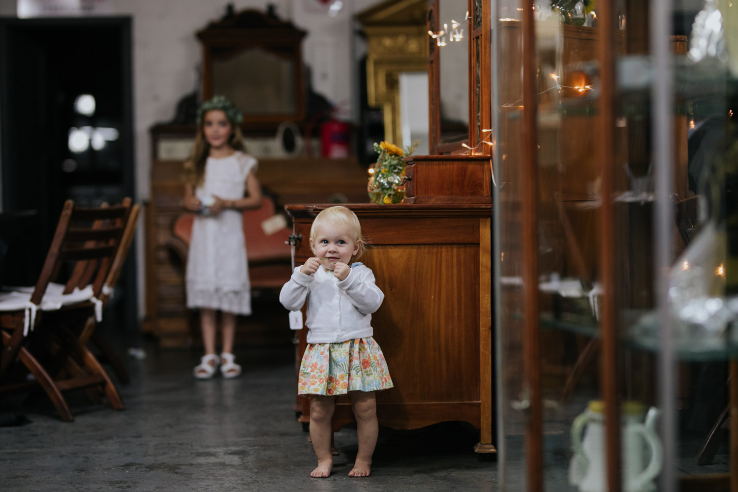 Why You Should Invite Kids To Your Wedding Best Photographic Moments