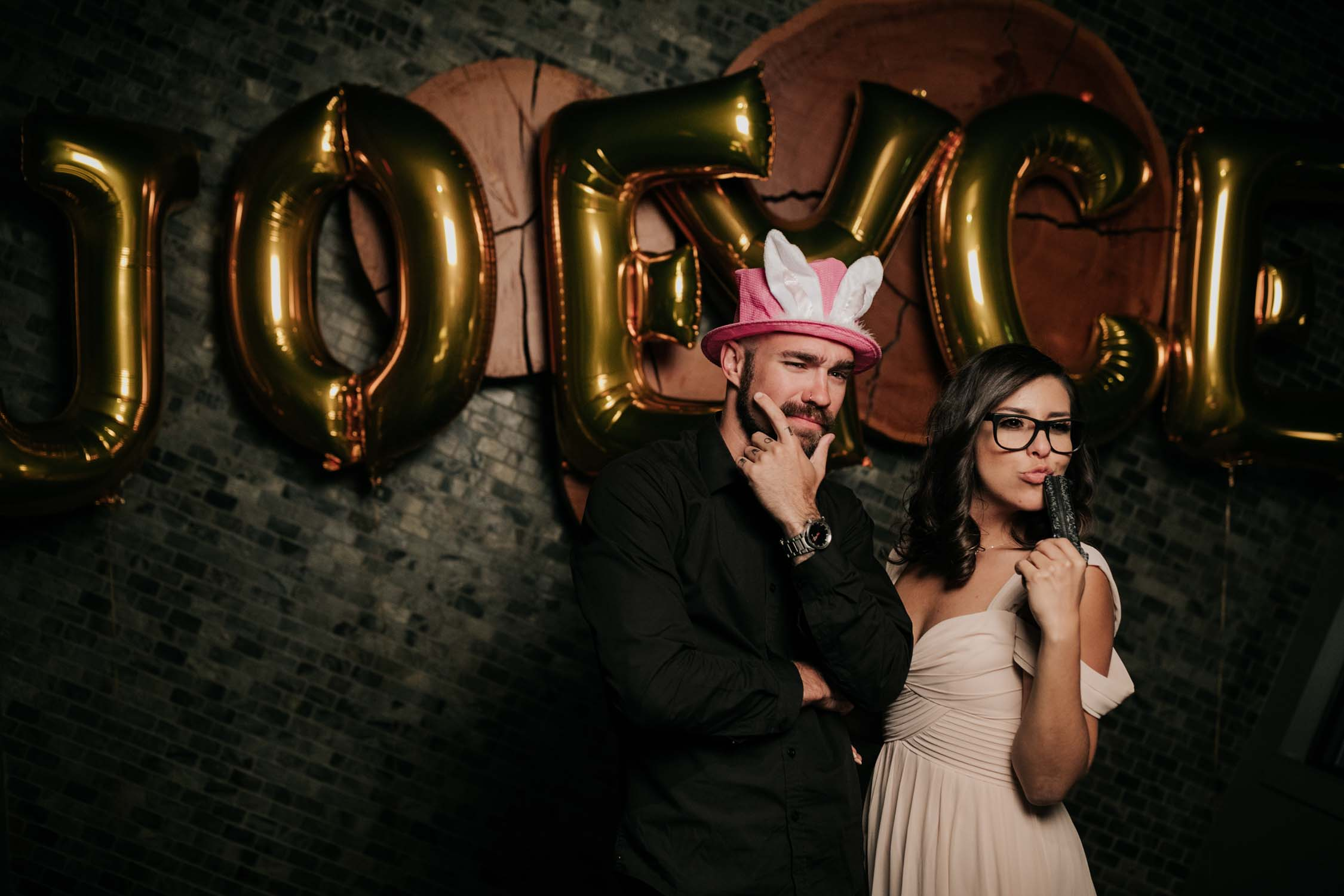 Wedding Photo Booth Props Vancouver Wedding Photographer