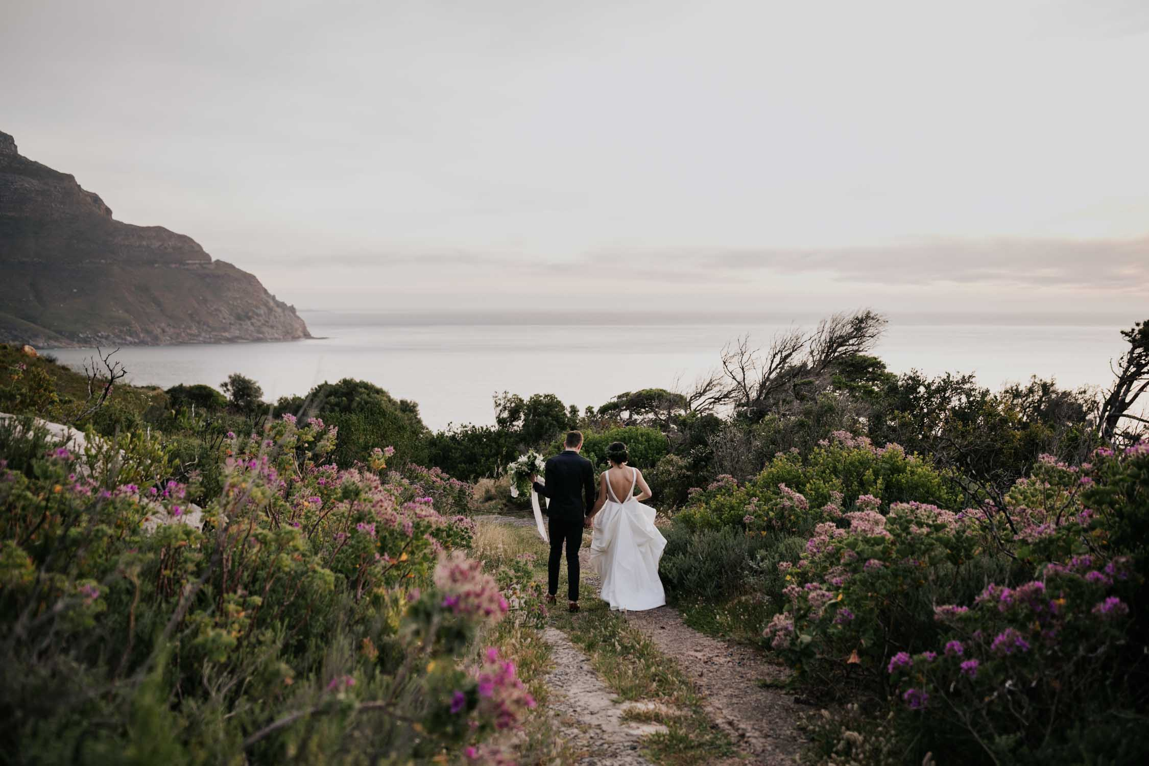 Adventure Cape Town Wedding Photographer