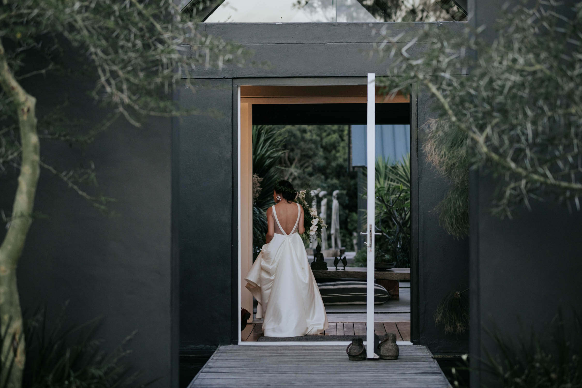 Maison Noir Wedding Venue Cape Town