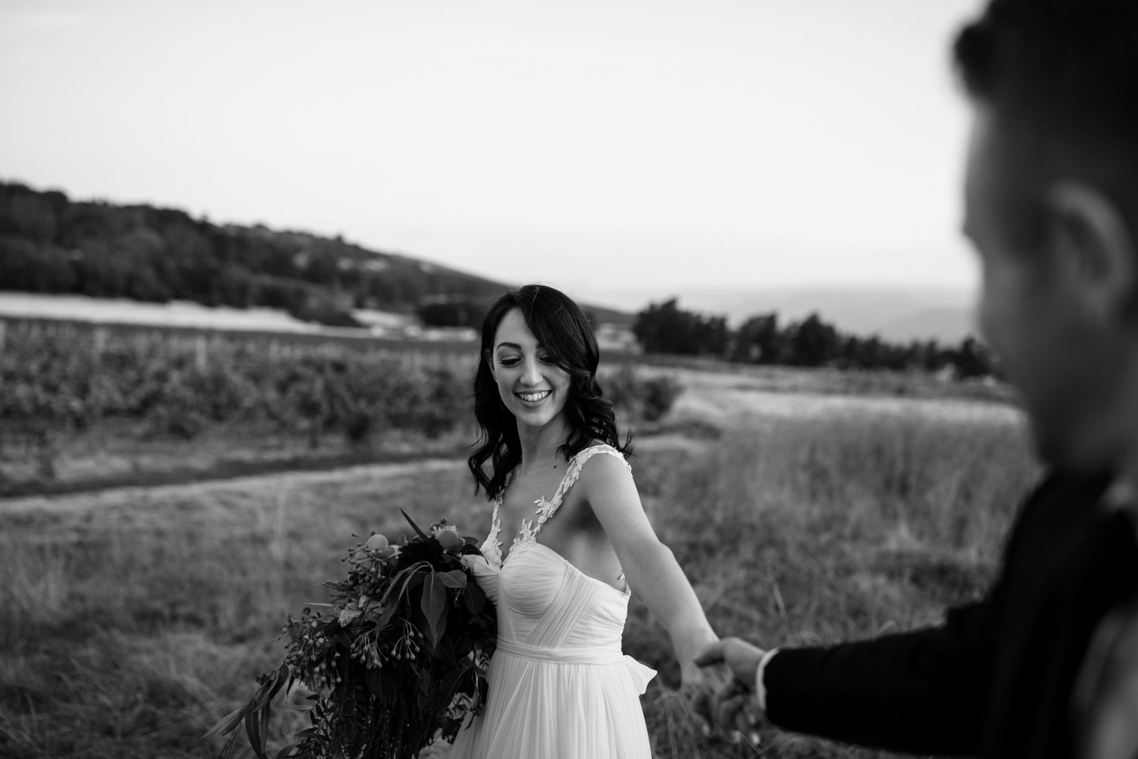 Unstaged Unposed Vancouver Wedding Photographer