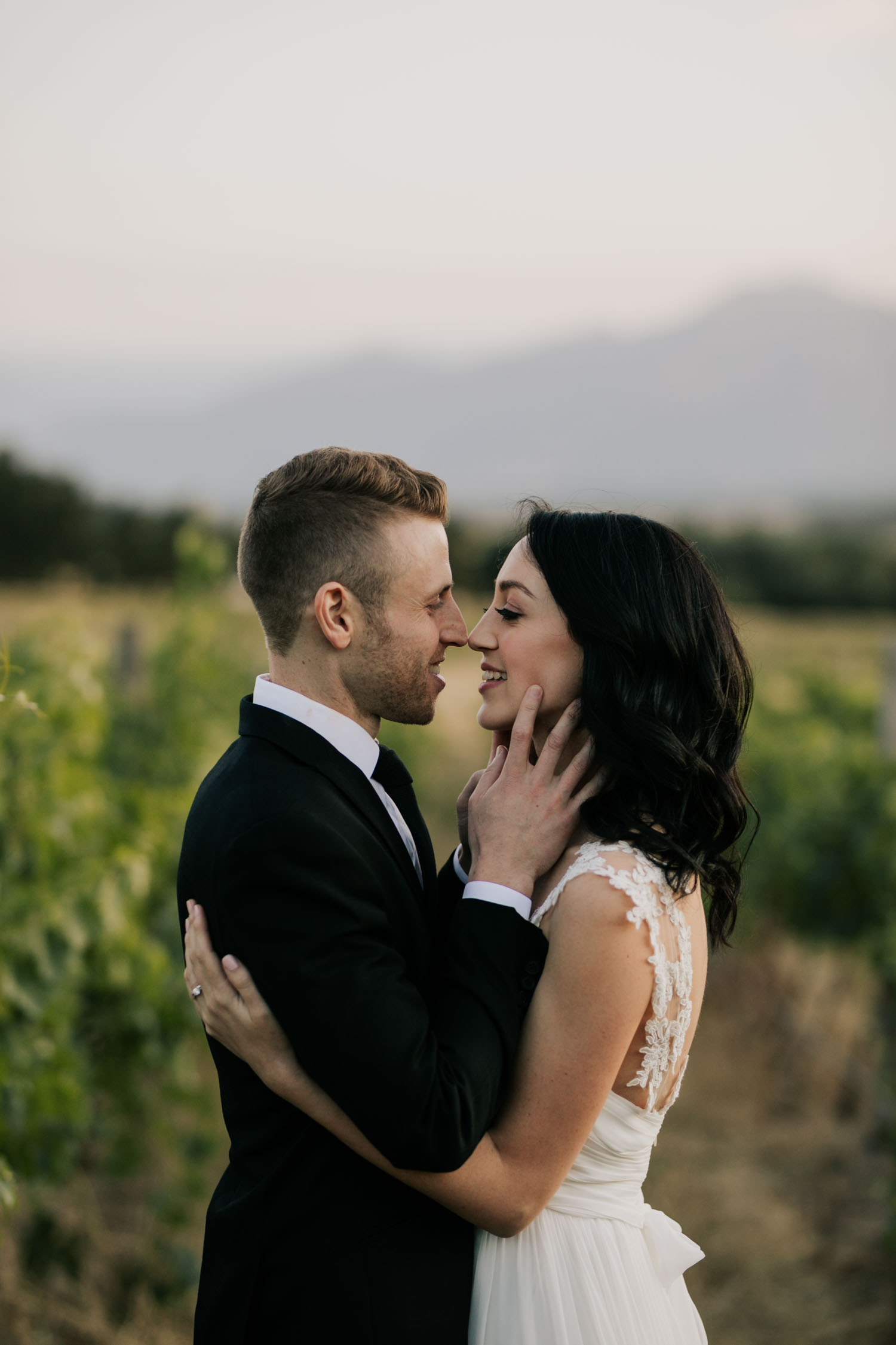 Best Okanagan Wedding Photographer BC