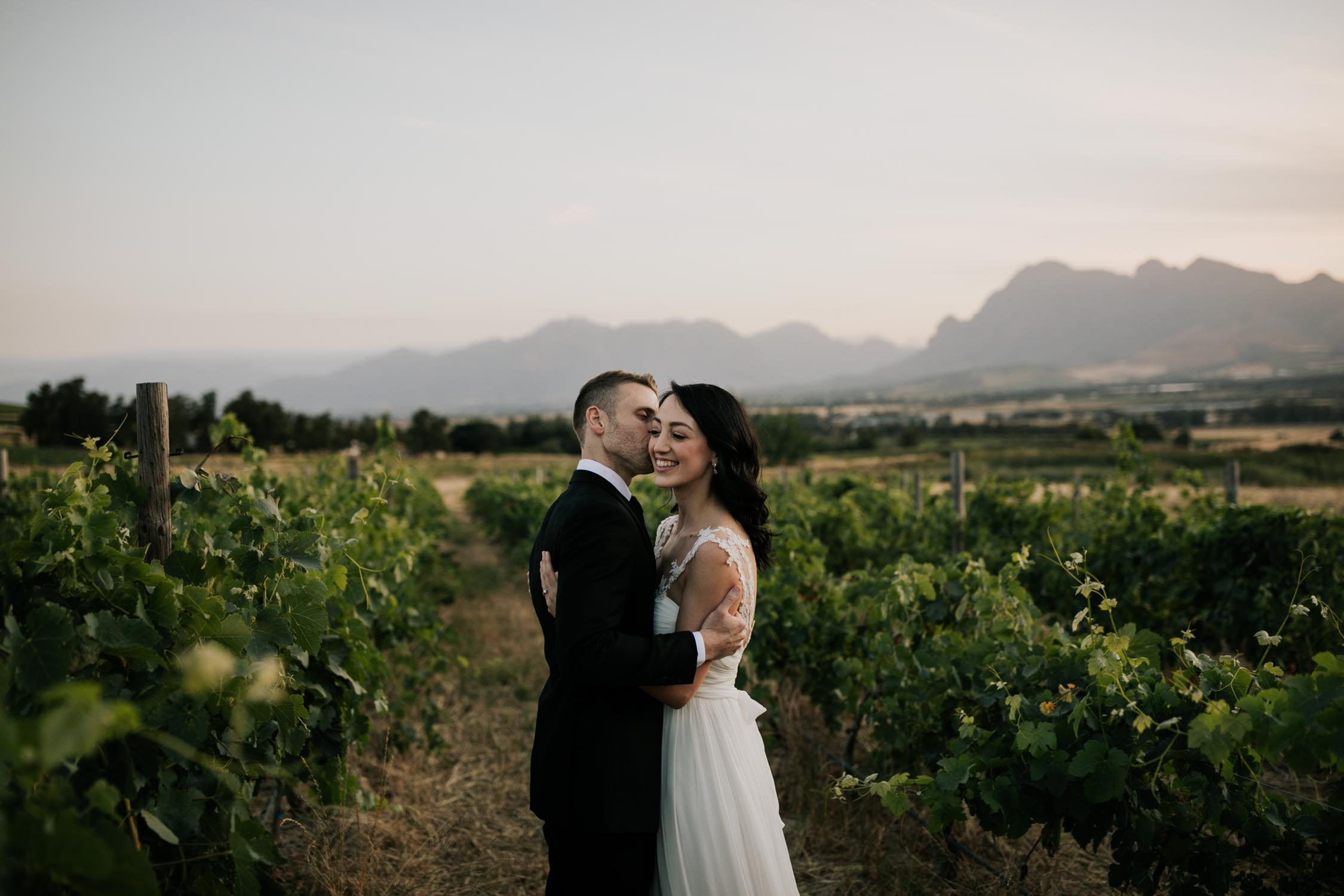 Belair Wedding Venue and Pavilion Cape Town