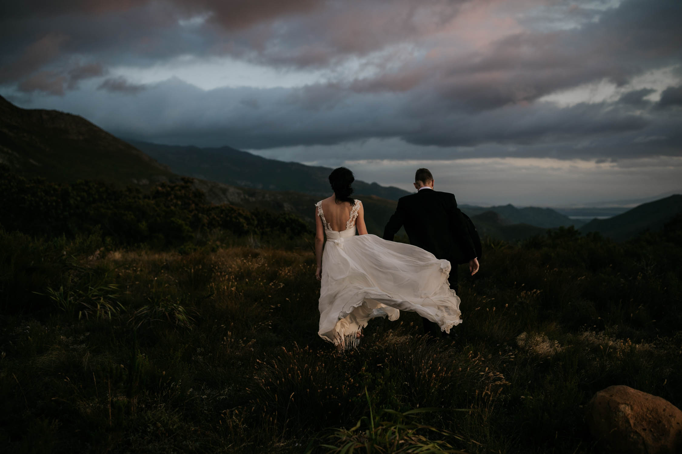 Elopement Cape Town Wedding Photographer