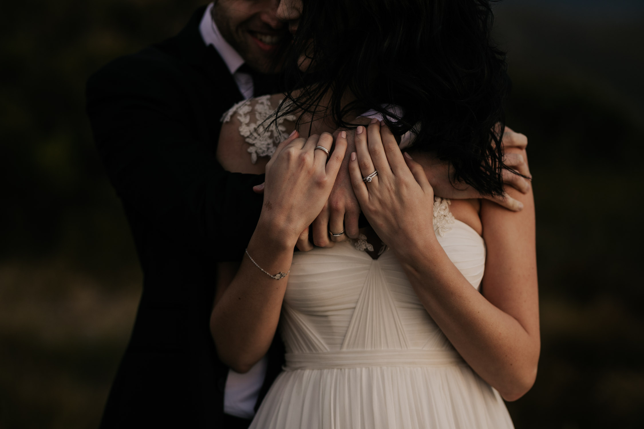 Ring Shot Cape Town Wedding Photographer