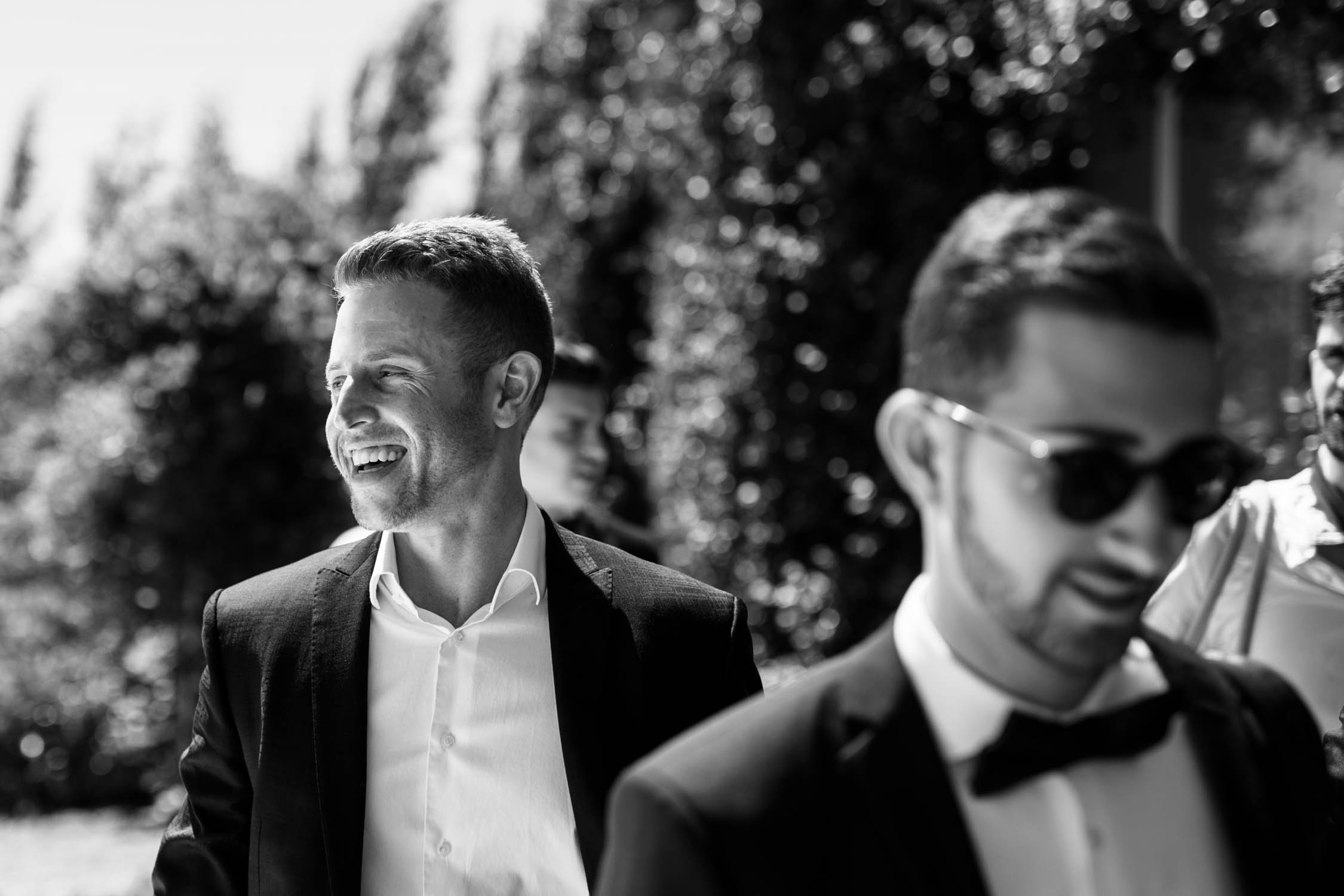 Documentary Vancouver Wedding Photographer