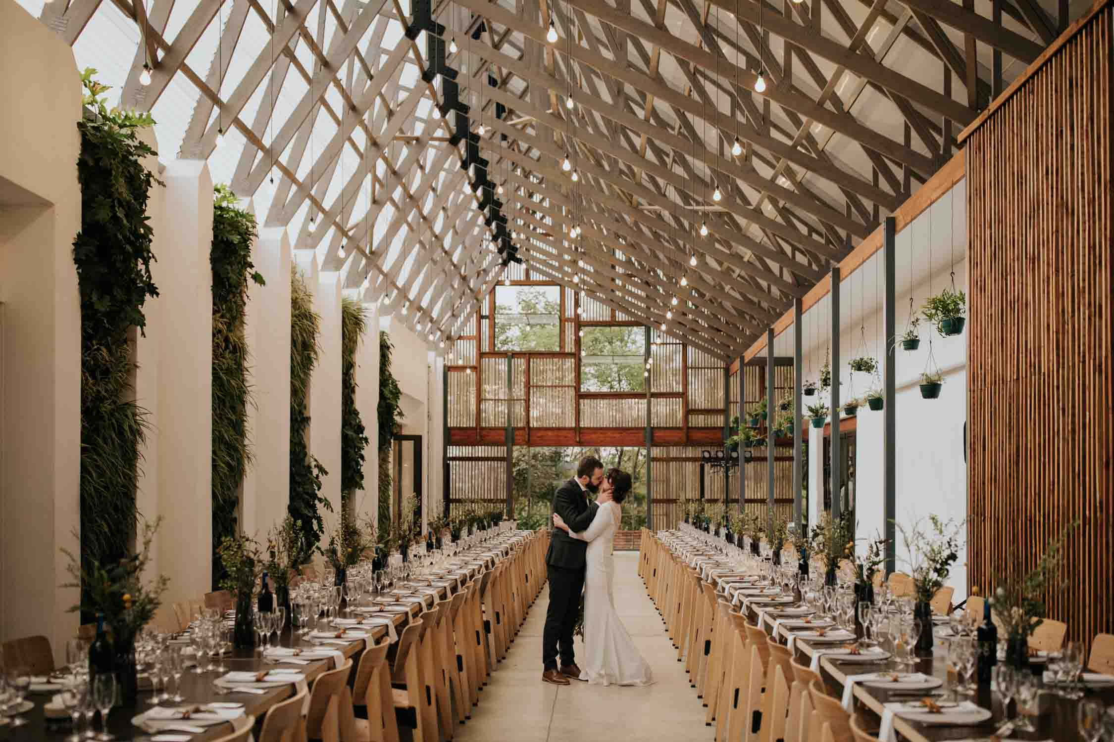 Greenhouse Cafe Wedding Venue Pretoria South Africa