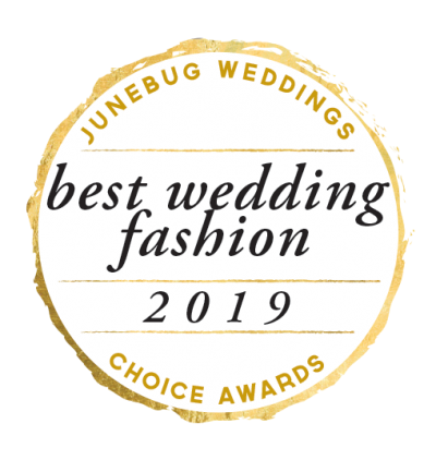 Best Wedding Fashion in the world Winner