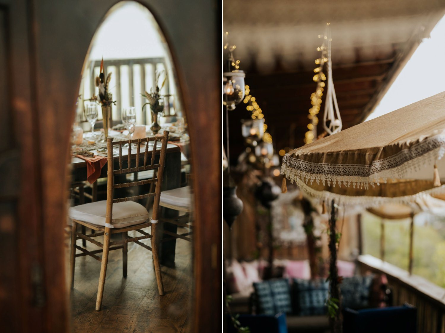 The ultimate table and reception decor inspiration for rustic Boho Wedding