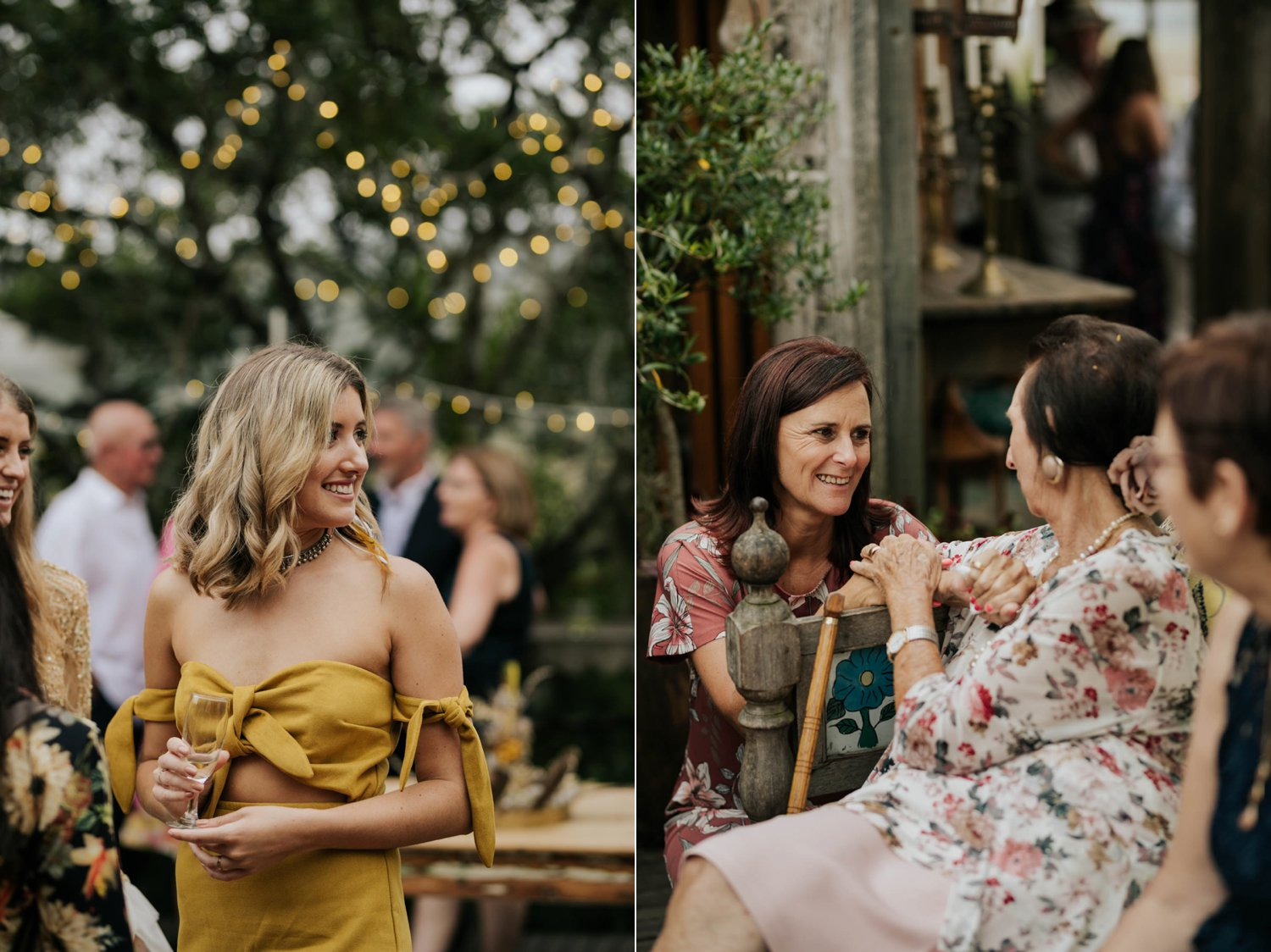Candid and natural wedding photographer at Emily Moon River Lodge wedding in Plett, Garden Route, South Africa