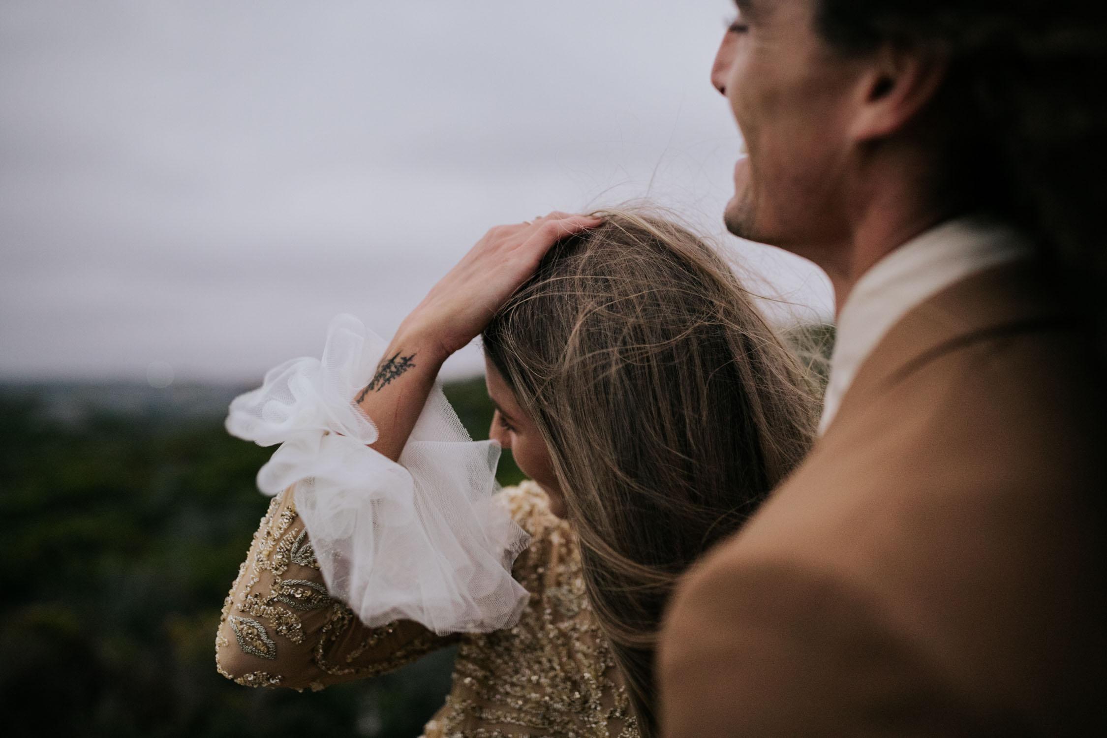 Creative Vancouver Wedding Photography