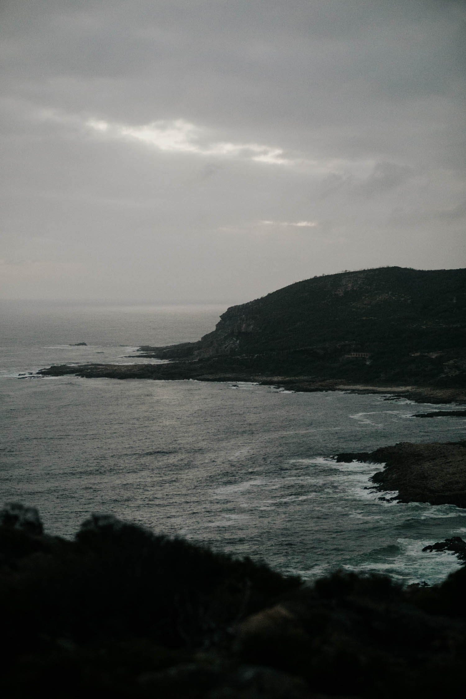 Robberg Nature Reserve views in Garden Route
