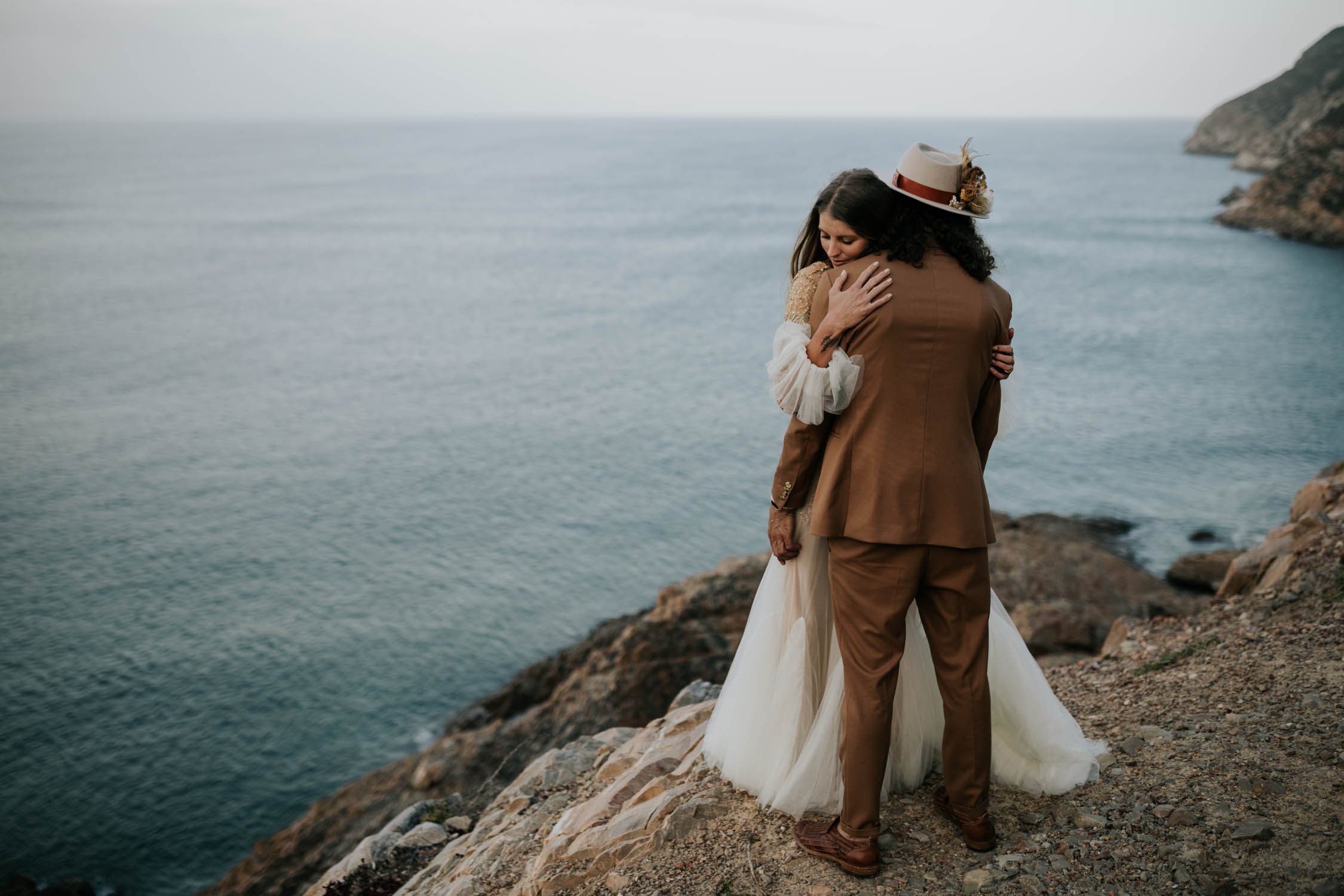 Epic love and wedding portrait shoot by adventure Vancouver Wedding Photographer