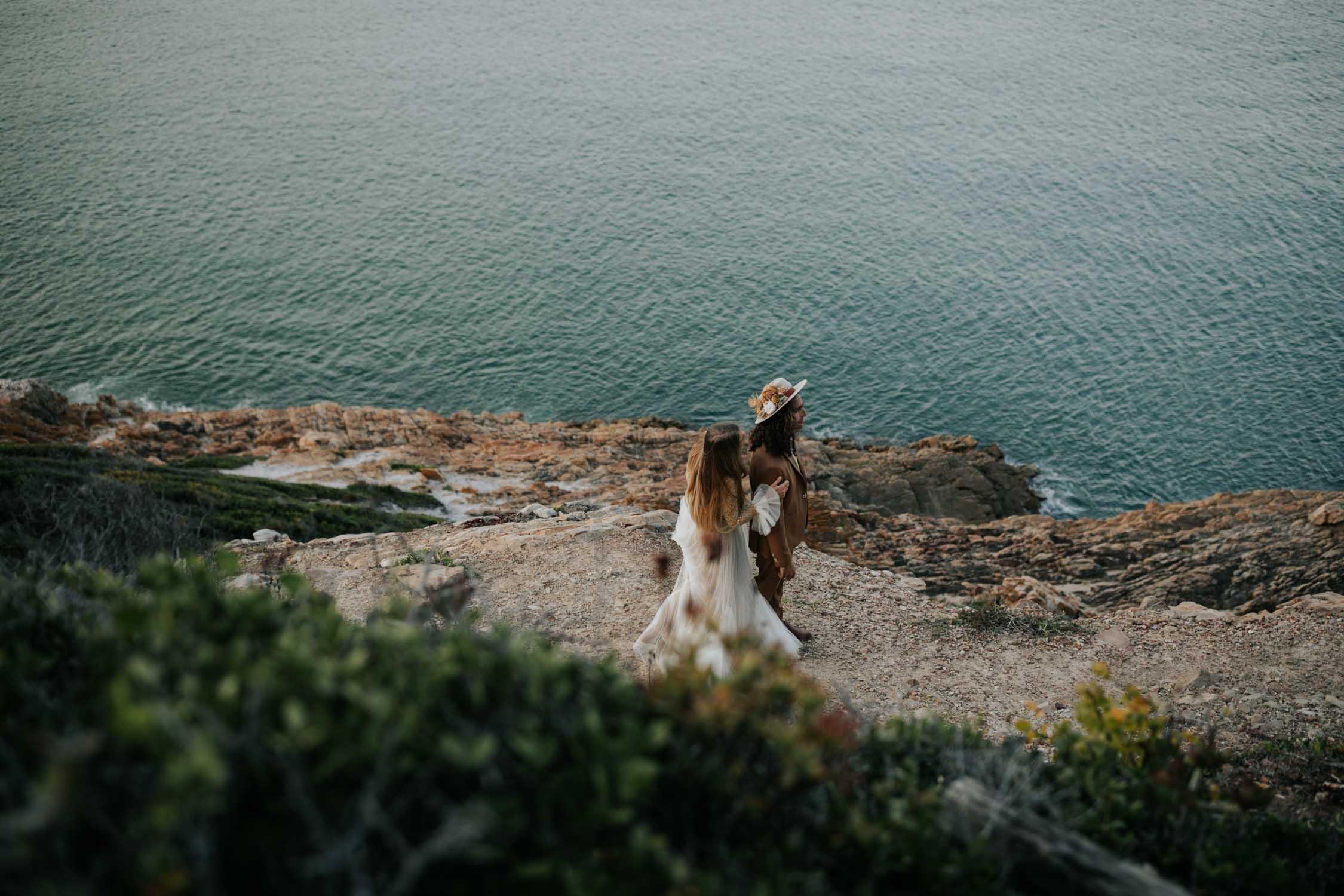 Adventure Vancouver Wedding Photographer