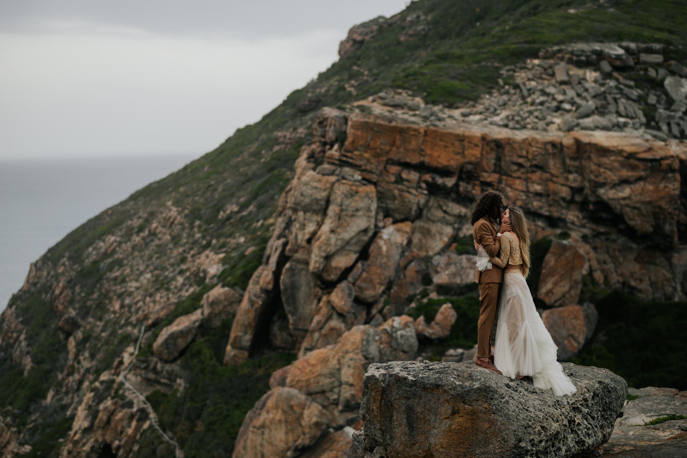 Unposed Vancouver Wedding Photographer