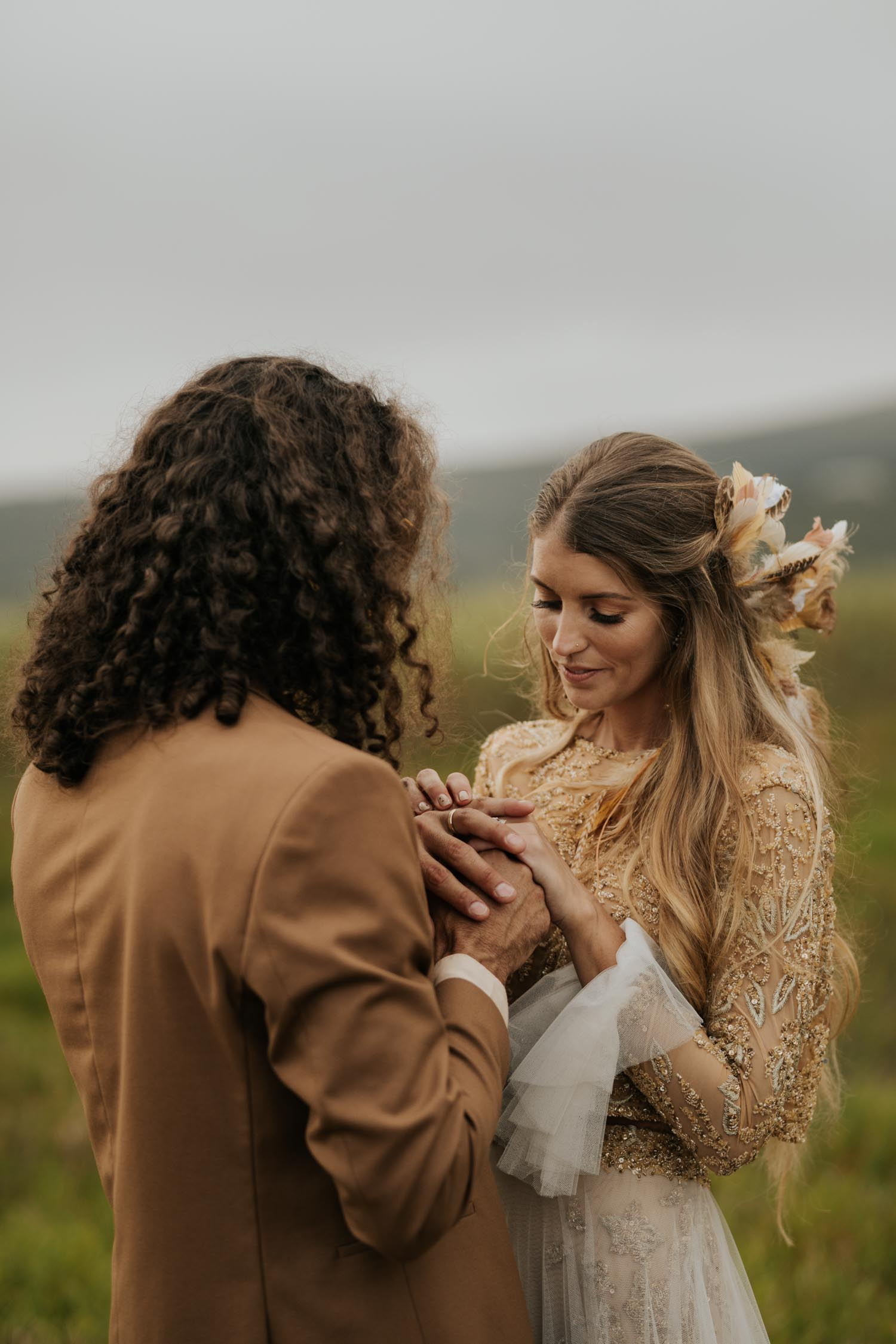 Natural moment Vancouver Wedding Photographer