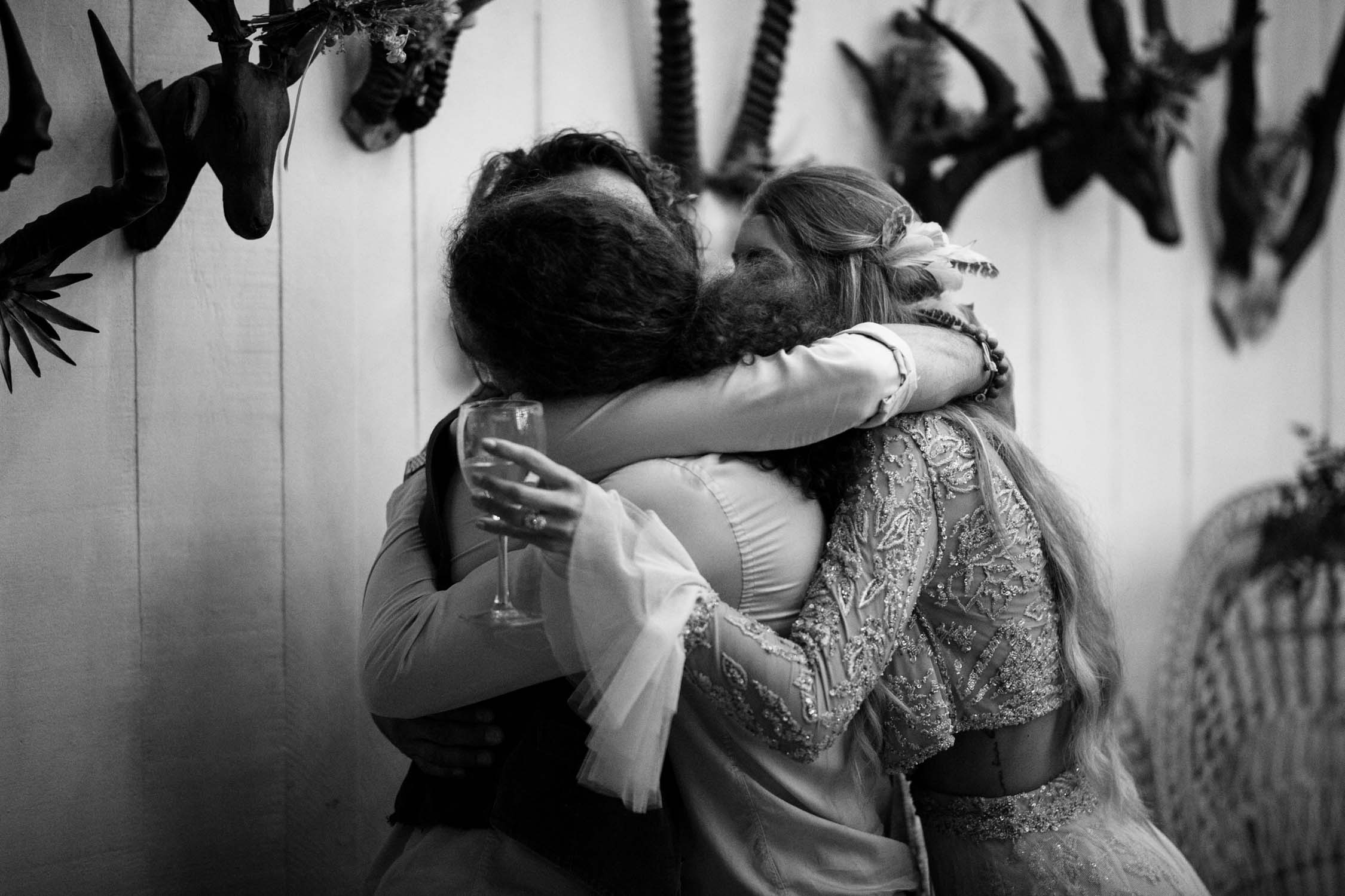 Emotional and emotive Vancouver Wedding Photographer