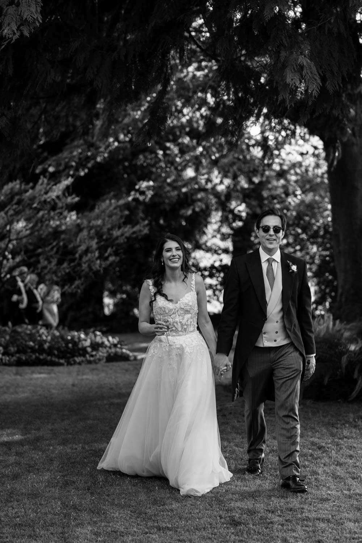 Brock House Wedding Photos