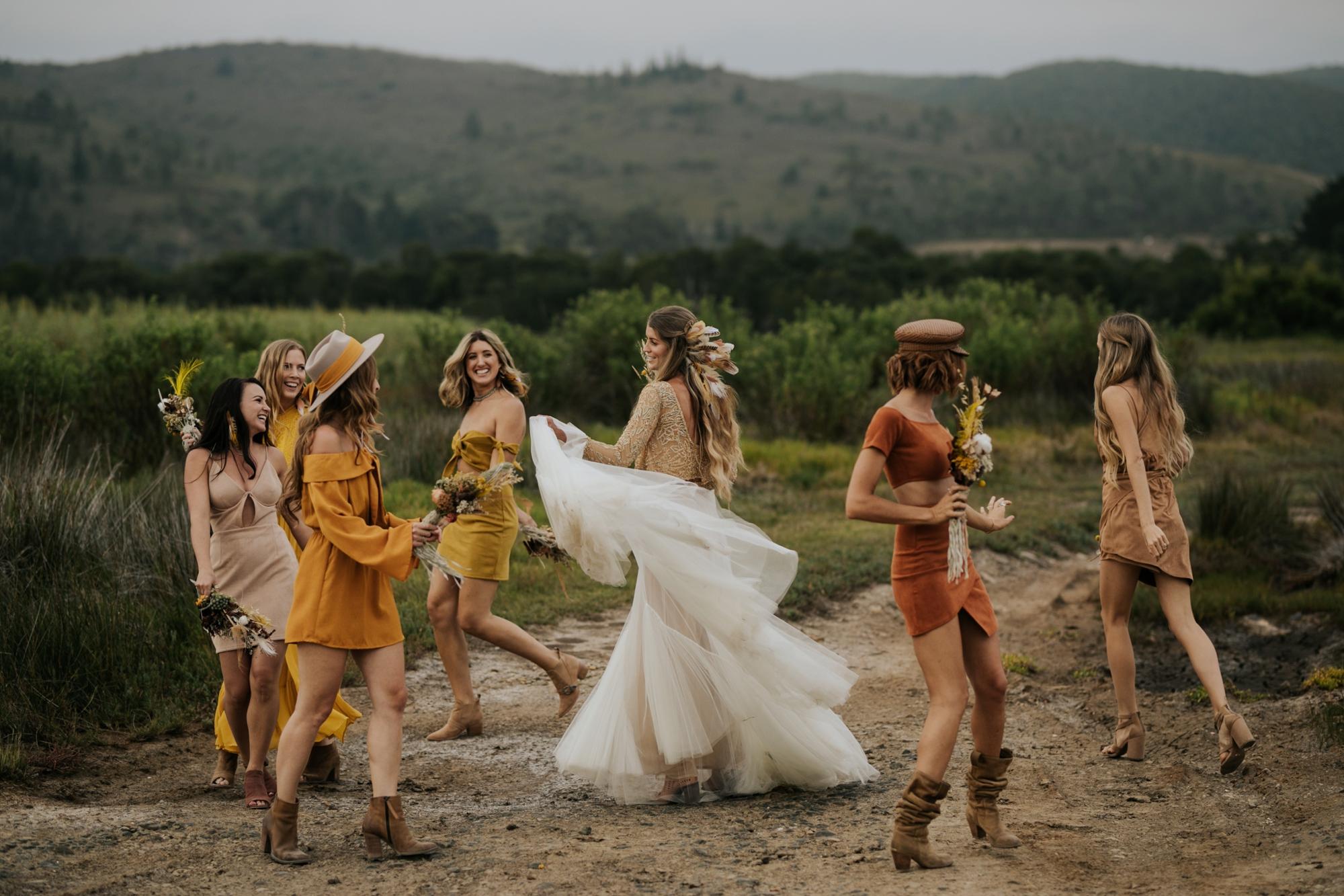 Winner Best Wedding Fashion in the world Junebug Weddings
