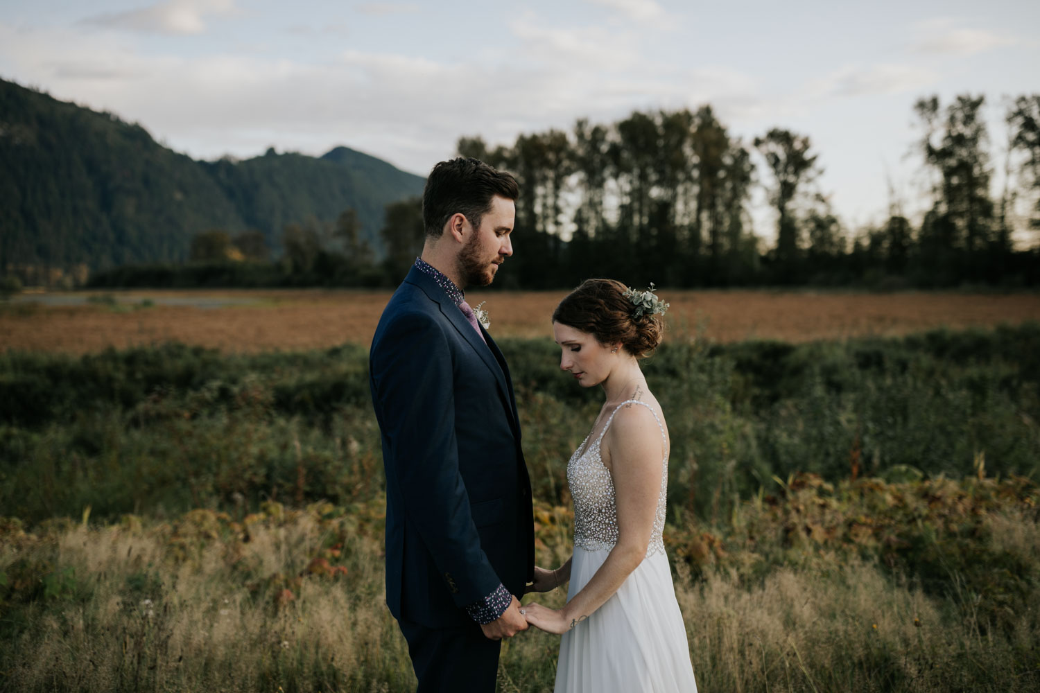 Award winning Vancouver wedding photographer