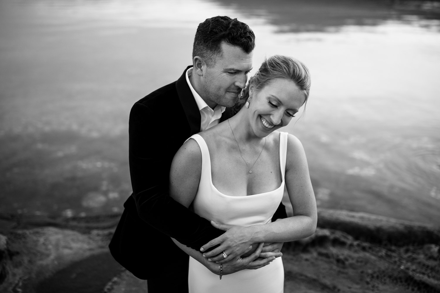 Photojournalistic Vancouver Island Wedding Photographer based in Victoria