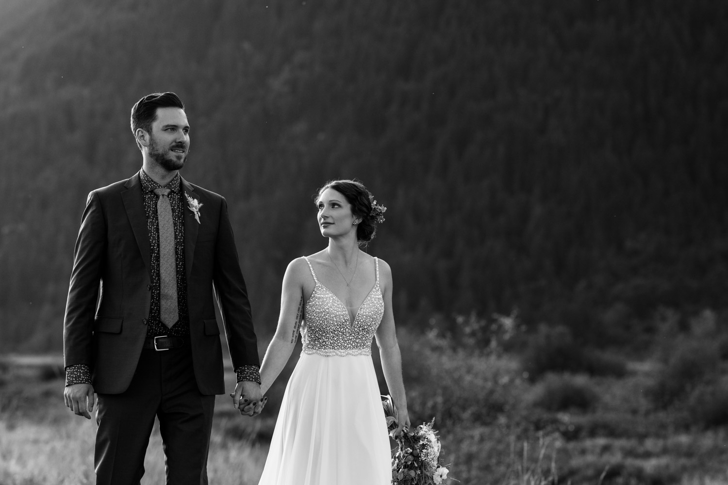 Best places for an elopement in Canada