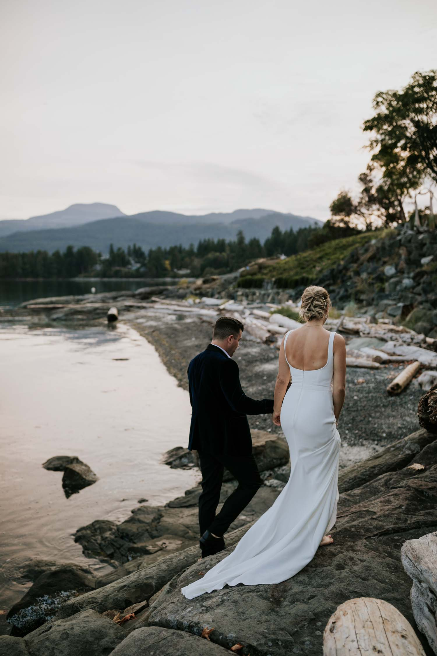 Incredible Best Vancouver Island Wedding Photographer based in Victoria