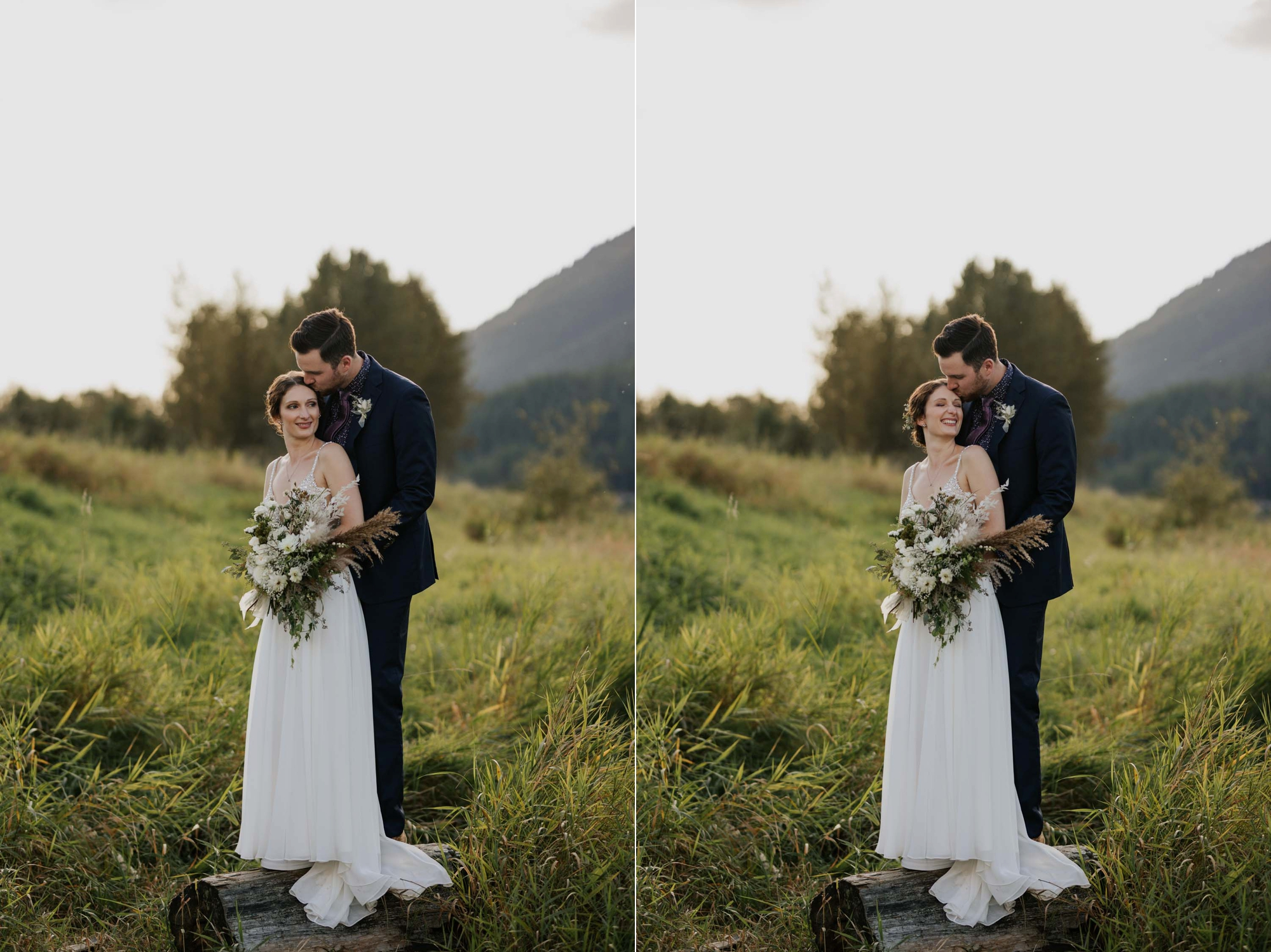 Most beautiful places to elope in Vancouver BC