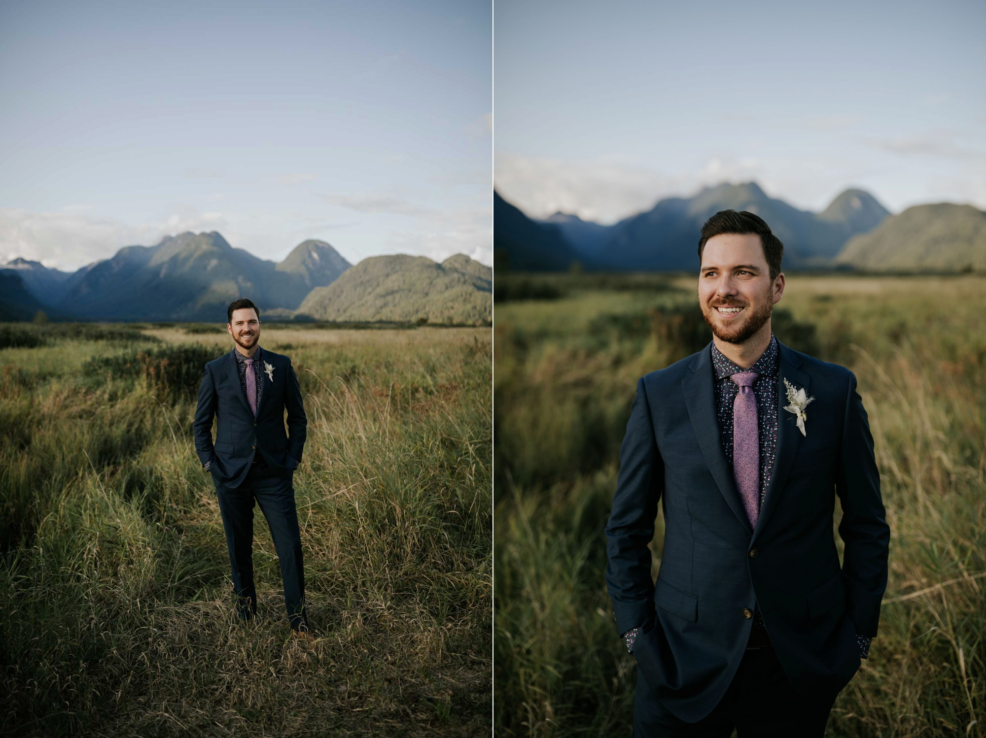 Pitt Meadows wedding photos