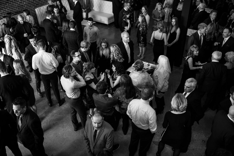 Eglinton West Gallery Wedding