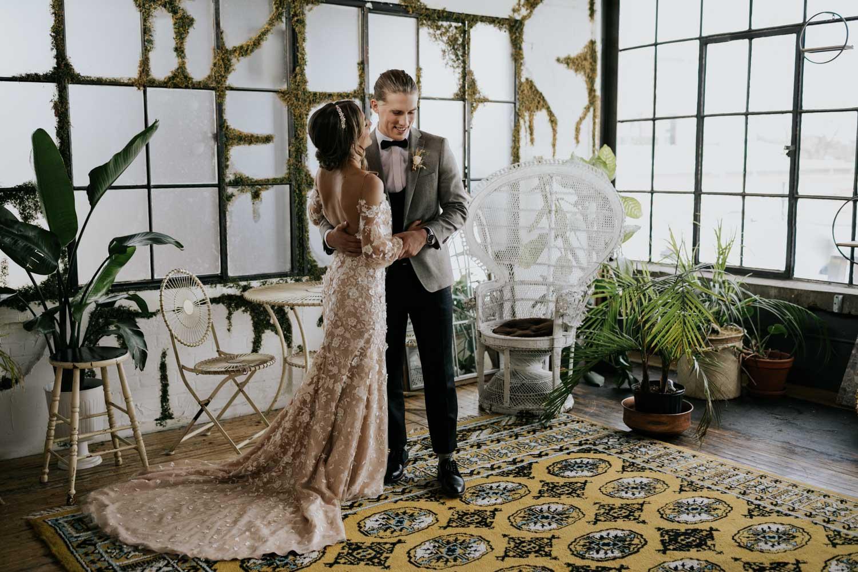 OBJX Studios Wedding Photos